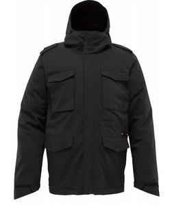 Burton Moscow Softshell Snowboard Jacket