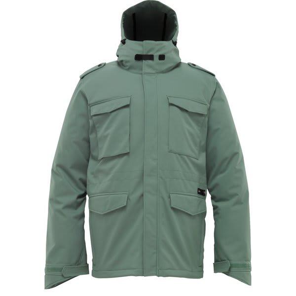 Burton Moscow Softshell Jacket