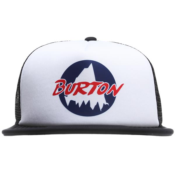 Burton Mountain 86 Cap
