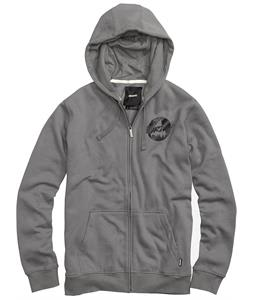 Burton Mountain 86 Fullzip Hoodie Jet Pack