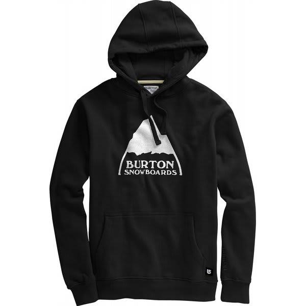 Burton Mountain Logo Hoodie