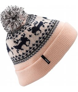 Burton Mountain Man Beanie Carlton