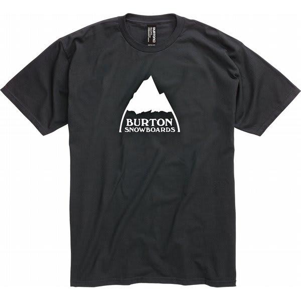 Burton Mountain Logo T-Shirt