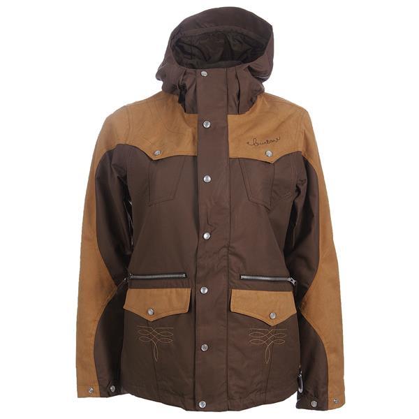 Burton MP3 Round Up Snowboard Jacket