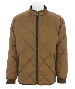 Burton Mark XIII Barrier Insulated Snowboard Jacket Oak