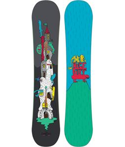 Burton Mr. Nice Guy Wide Blem Snowboard 157