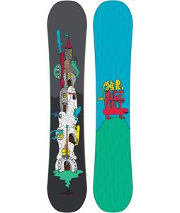 Burton Mr. Nice Guy Blem Snowboard 158