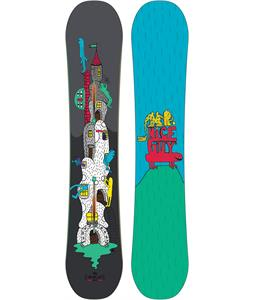 Burton Mr. Nice Guy Snowboard 152