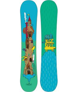 Burton Mr. Nice Guy Snowboard 158