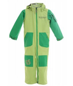 Burton Mini Shred Toddler Snowboard Jacket