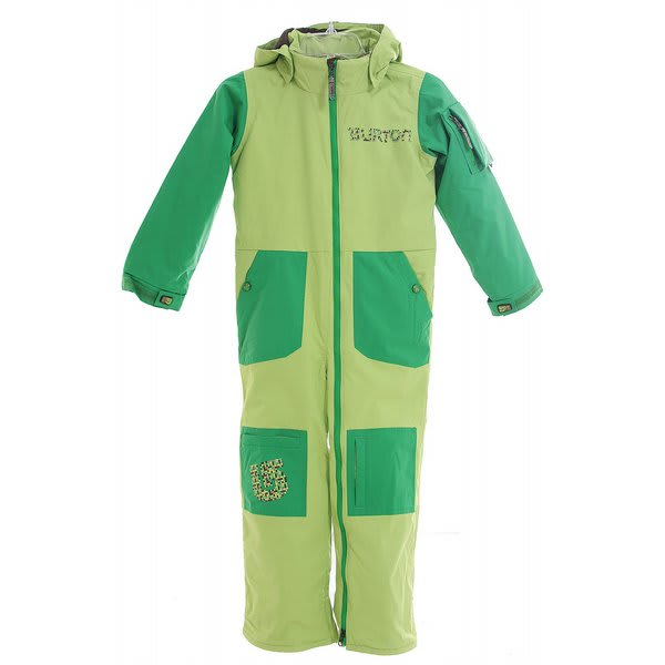 Burton Mini Shred Toddler Snowboard Jacket