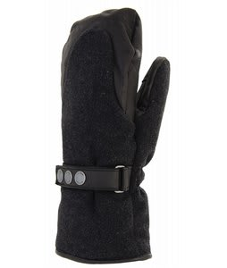 Burton Mark XIII Mittens True Black