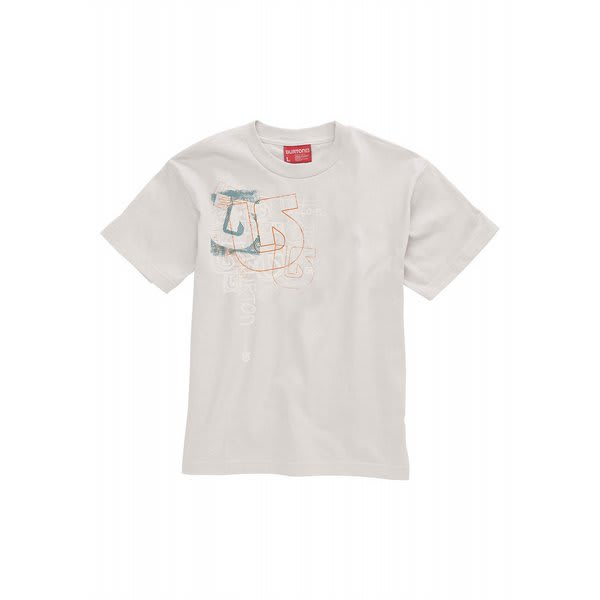 Burton Meyers S/S T-Shirt