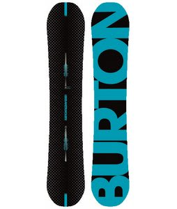 Burton Mystery Snowboard 162