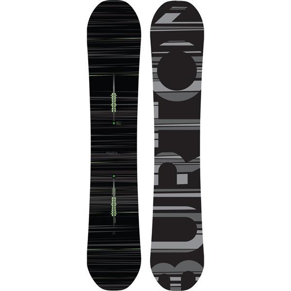 Burton Mystery Flying V Snowboard