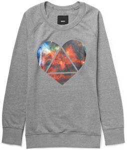 Burton Mystic Crew Sweatshirt
