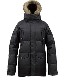 Burton Naomi Snowboard Jacket True Black