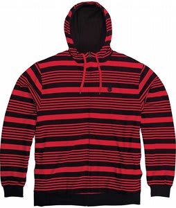 Burton Nomad Hoodie True Red