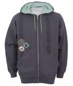 Burton Noname Hoodie La Gray