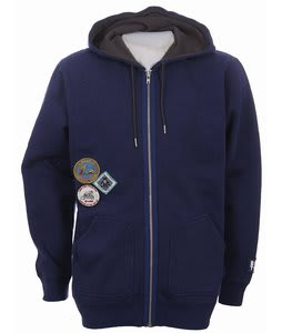 Burton Noname Hoodie Merlin