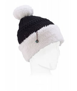 Burton No Peeking Beanie True Black