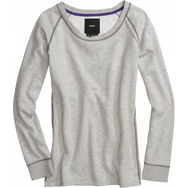 Burton Nordic Pullover Crew Sweatshirt