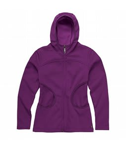 Burton North Star Fleece Jacket Grape