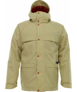 Burton Notch Snowboard Jacket Chino