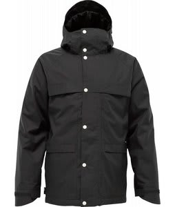 Burton Notch Snowboard Jacket True Black