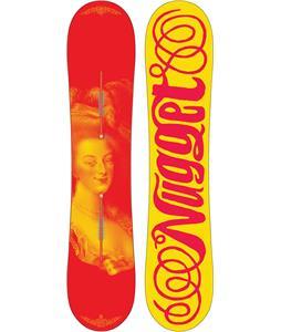 Burton Nugget Blem Snowboard 134
