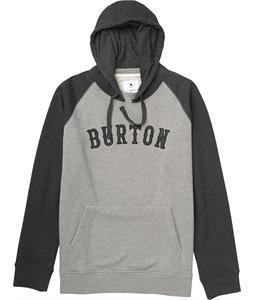 Burton On Deck Pullover Hoodie