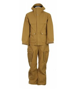 Burton One Piece Snow Suit Sherpa
