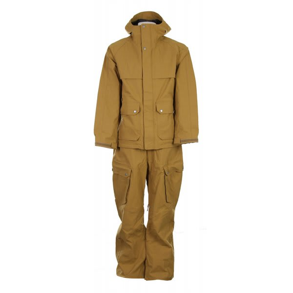 Burton One Piece Snow Suit
