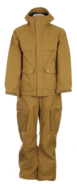 Snow Suits For Men Snow Suit Sherpa Mens 6