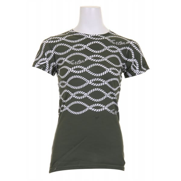 Burton On The Rope T-Shirt