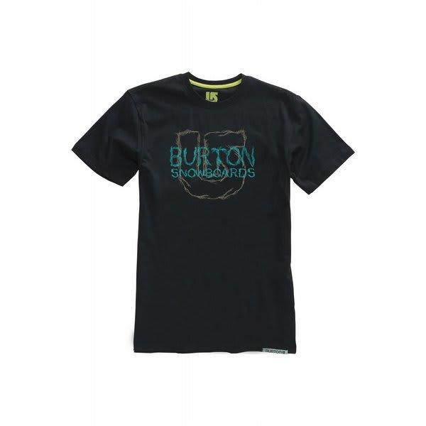 Burton Organic Branches T-Shirt