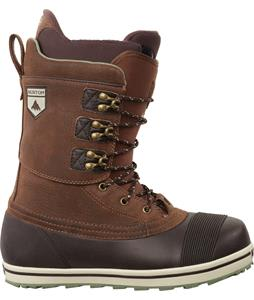 Burton Ox Snowboard Boots Brown/Black