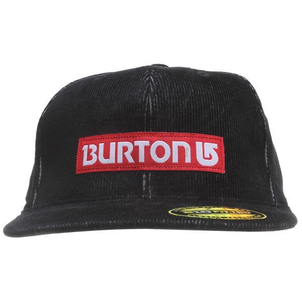 Burton Oxford St Cap