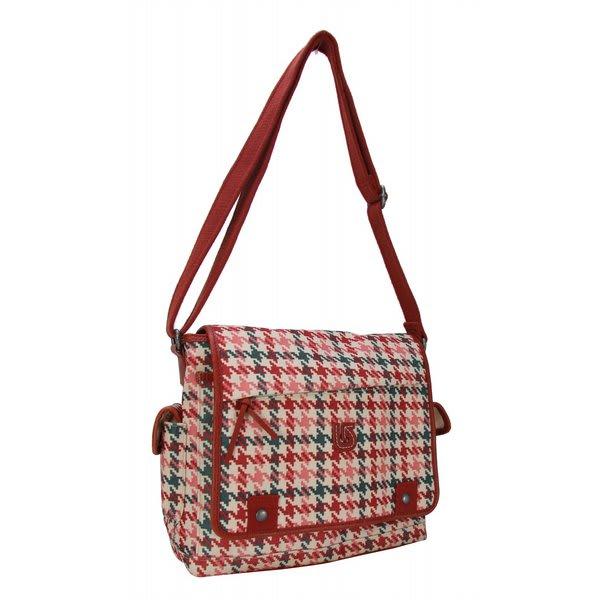Burton Parcel Bag