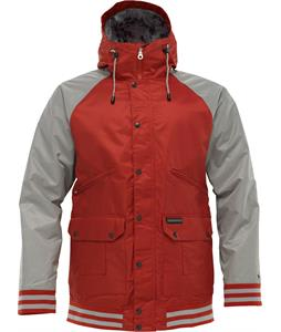 Burton Parents Restricted Jacket Code Red