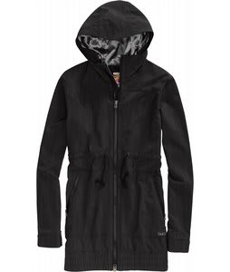 Burton Parlor Jacket True Black