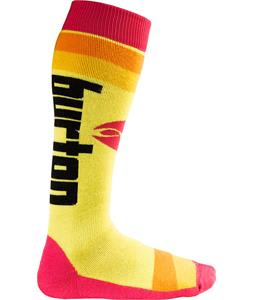 Burton Party Socks Burtoflame