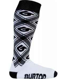 Burton Party Snowboard Socks Mulligan