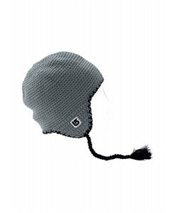 Burton Patchwork Beanie Stone
