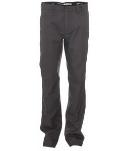 Burton Paul Smith Trouser Snowboard Pants Gunmetal Grey
