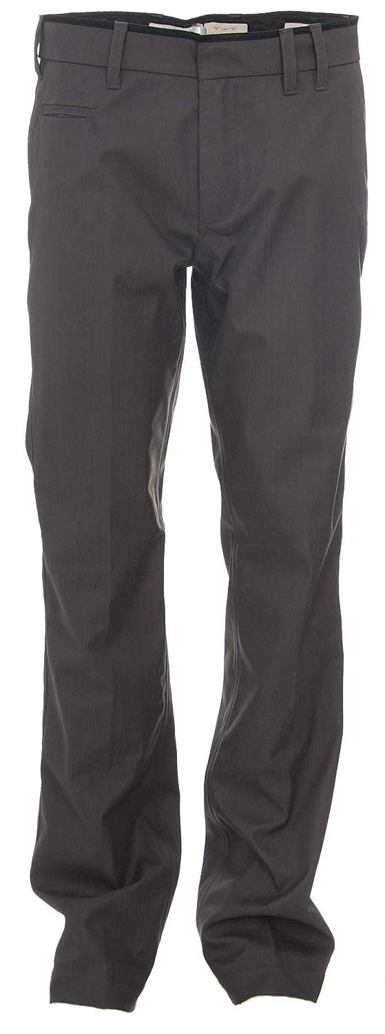 Shop for Burton Paul Smith Trouser Snowboard Pants Gunmetal Grey - Men's