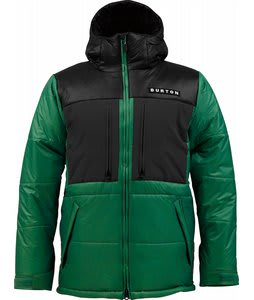 Burton Payday Puffy Snowboard Jacket Murphy Colorblock
