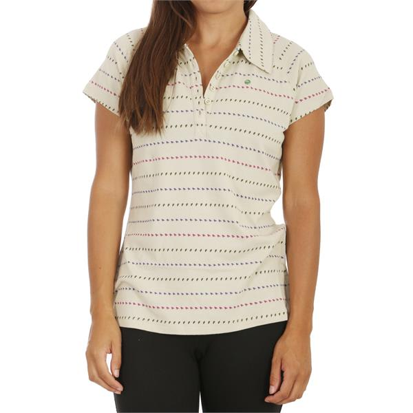 Burton Peacemaker Polo Shirt