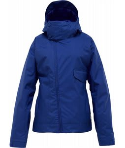 Burton Penelope Snowboard Jacket Academy