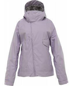 Burton Penelope Snowboard Jacket Amethyst